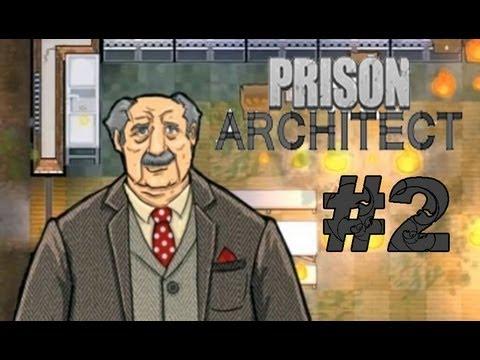 PRISON ARCHITECT #2   A juegar!