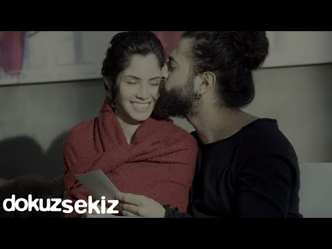 Koray Avcı - Unutamam Seni (Official Video)