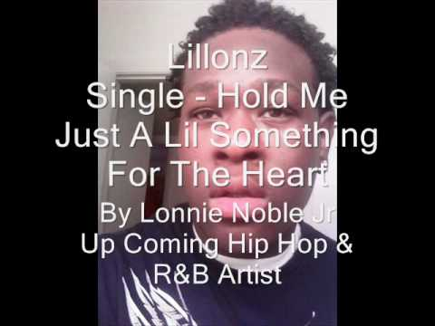 Lillonz Hold Me