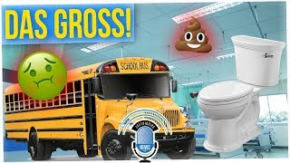 Student Taken to Hospital Because of School's Strict Bathroom Policy (ft. Gina Darling)