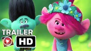 Trolls 2: World Tour Trailer Oficial Subtitulado Español