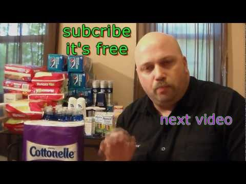 How To Beginner Couponing. Learn To Extreme Coupon And Get Free Stuff