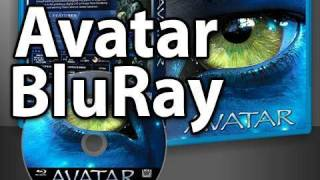 Don't Buy 'Avatar' On BluRay! ... Unless It's The Collector's Edition!