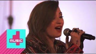 Demi Lovato - Neon Lights (Live)
