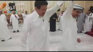 رقص صنعاني من ابن صنعاء الفنان الكبير فؤاد الكبسي |غناء الفنان المتألق مجاهد المراني|ولأول مرة  2019