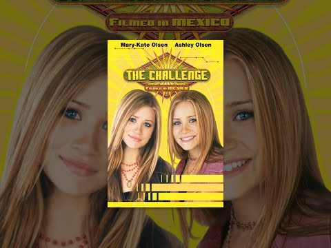 marykate and ashley the challenge youtube