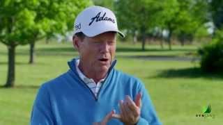 Tom Watson for SYNLawn Golf