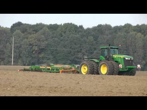 Farming In Ukraine