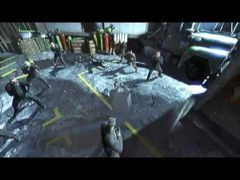 Batman arkham origins part 12
