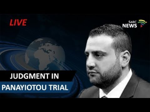 Judgment in Christopher Panayiotou trial Part 2