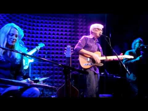 Bill Kirchen & Texicali - The Times They Are a-Changin