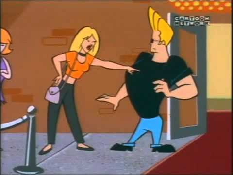 How To Pick Up Chicks  Johnny Bravo Style