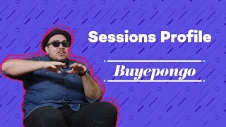 Fania Presents: Boyle Heights Sessions Profile - Buyepongo