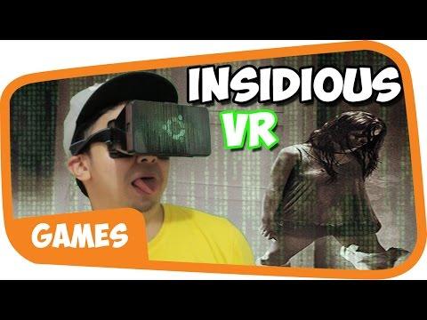 INSIDIOUS 3 VIRTUAL REALITY GAME [main]