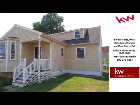 242 Union Ave, Bellmawr, NJ Presented by Keller Williams Realty - HUD Team.