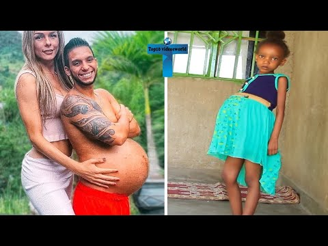 Top 10 Unusual And Unique MOMS You Won't Believe Actually Exist   World's Oddest Mothers