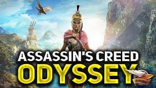 Стрим - Assassin's Creed Odyssey - Прохождение Часть 10