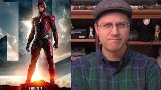 Flash Movie Gets New Directors... Again