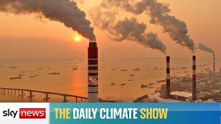 Are climate pledges too little too late for some of the world's biggest polluters?