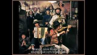 Orange Juice Blues (Blues for Breakfast)- Richard Manuel Cover