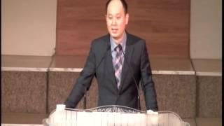 그리스도인의 자세(한완욱 목사), 엡 4:1-6, 20170528(주일)