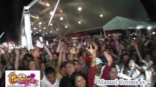 CHUY LIZARRAGA EN LA FERIA CUERNAVACA 2015