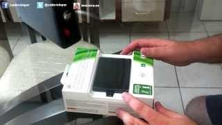 Unboxing e Instalação de HD Original do XBOX 360 320gb - 1080p (pt-br)