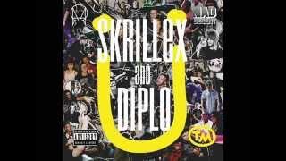 Jack Ü Feat. Kiesza Take Ü There Noizekid Reggaeton Bootleg