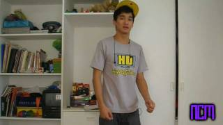 HOW TO: Freestyle Dance | Dancing Tutorial (Popping Tutorial) | NaigelCanMove