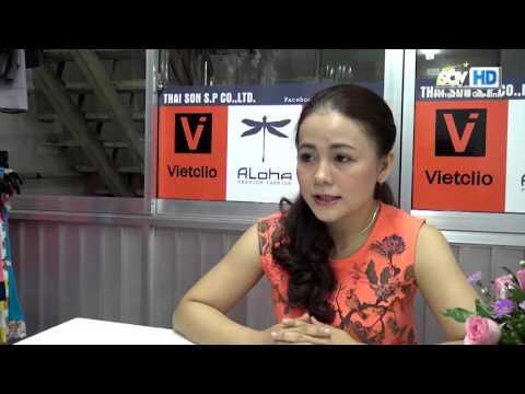 Thương hiệu Việt, hàng Việt với cuộc sống số 17 chủ đề - Tăng cường Luật Sở hữu trí tuệ cho Doanh nghiệp