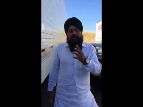 Randiala wala | truck drivers | Randiala MGR USA | new punjabi shayari