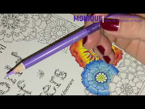 Uk Most Popular Activities Kit And Accessories Flower Colouring Books