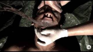 Medine - Camp Delta (english subtitles/french rap)