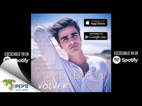 Jaime Terrón - Volver (Album Sampler)
