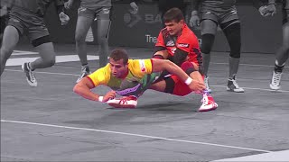 Top 5 Tackles - Pro Kabaddi Season 2 thumbnail