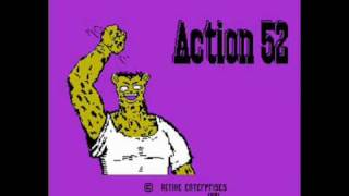 Action 52 - Alfred N The Fettuc Theme