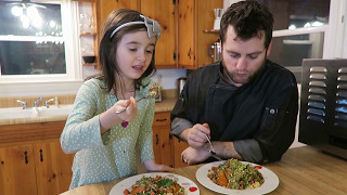 Green Chef review and unboxing - unboxing & review - unboxing & cooking - Food home delivery meals