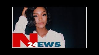 Supermodel jourdan dunn opens up about struggle with depression