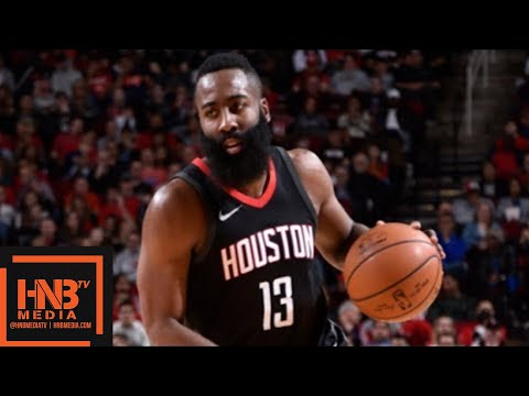 Houston Rockets vs Miami Heat Full Game Highlights / Jan 22 / 2017-18 NBA Season