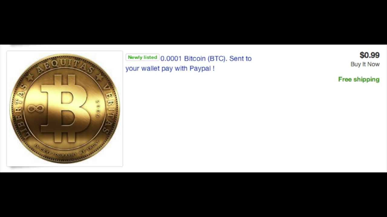Don't Get Ripped Off Buying Bitcoin Or Mining Contracts On Ebay