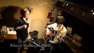 ルル 『What A Wonderful World』 Live at Vassoniel #10/15