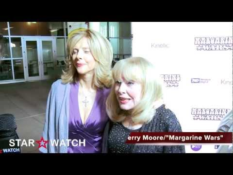 Terry Moore on the key to her success - YouTube