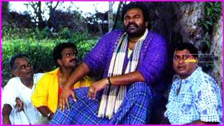 Rukmini Movie Comedy Scenes   Sridevi   Naga Babu   MS Narayana   Vineeth