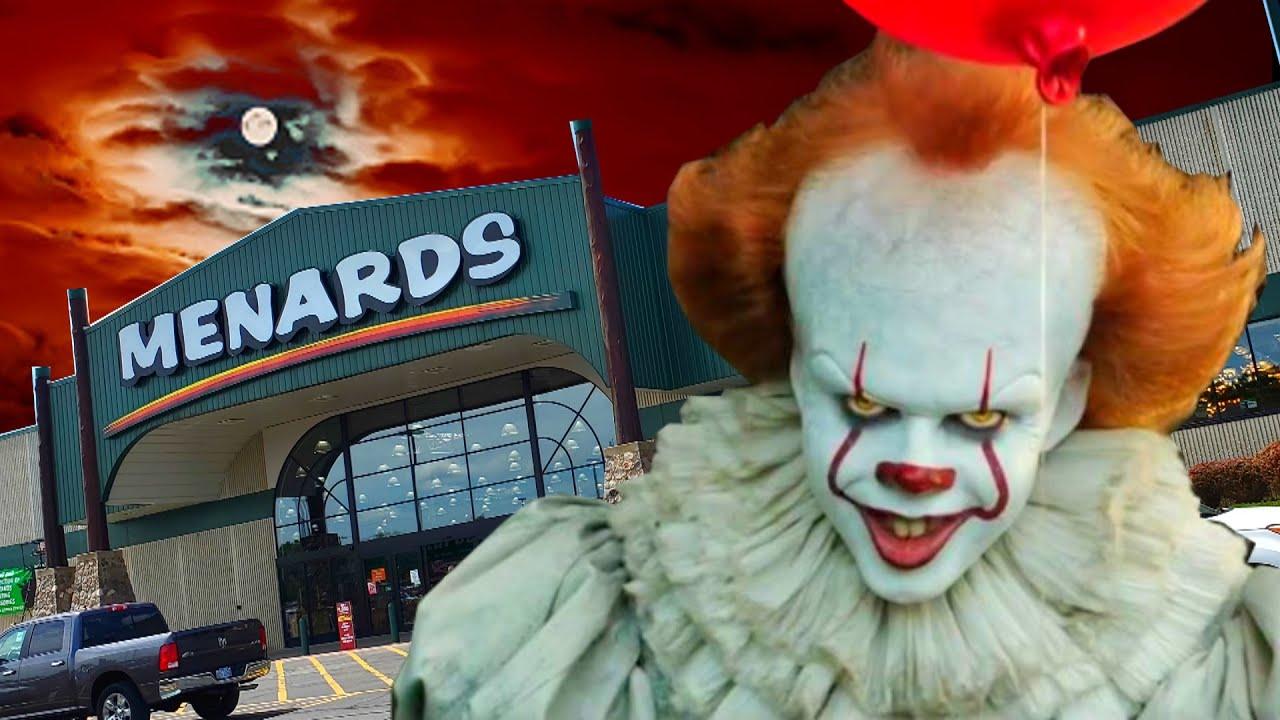 Mernards Halloween 2020 HALLOWEEN 2020 at MENARDS !! INFLATABLES !! ANIMATRONICS !! DECOR