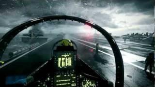 Battlefield 3: Cacería [PC] HD - Parte 1/2 (Combate aéreo)