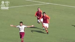 Campionato Under 17 - Eccellenza- Girone A 21 Ottobre 2018 - Campo ...