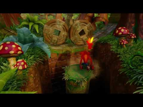Guia y trucos Crash Bandicoot 1