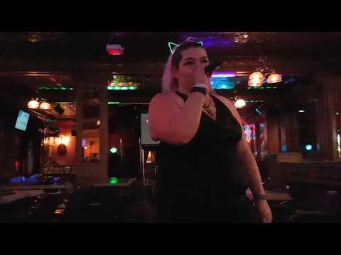 White Flag Karaoke Coldwater Pub feb 13th/14th 2018
