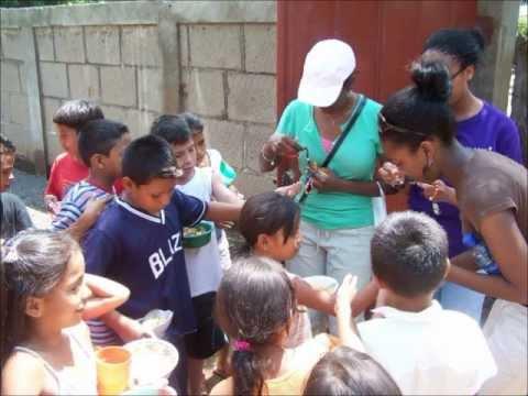 Trafficking in Nicaragua