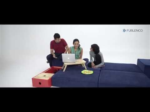 Furlenco | The Bounce - YouTube